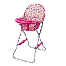 Amazon.com: Folding Reborn Doll Dinner Chair Baby Dolls Highchair ... Portable High Chair For Feeding Adjustable Baby Seat Good Quality Swing Dinner Folding Buy Costway Infant Toddler Booster Wander Kids Junior Bcf Top 10 Best Chairs Heavycom Amazoncom Evenflo 4in1 Eat Grow Convertible Fold Up Fruit Design Trade Me Detachable And Ding Playset Children Mulfunctional 21 Beach 2019 Ciao Baby Chair The Unforgettable Shower Gift