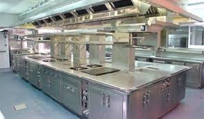 cuisine de restaurant restauration leman nettoyage ève nettoyage industriel ève
