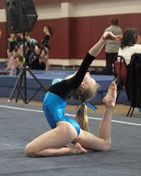 Usag Level 4 Floor Routine 2015 by Gymnastics Competition Gymnast Floor Routine Kyfun