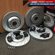FOR VW GOLF MK5 R32 MK6 GOLF R AUDI S3 A3 FRONT REAR DRILLED BRAKE ... High Performance Brakes Top 10 Best Brake Rotors 2018 Edition Auto Parts Car And Truck Accsories Jm 2014 Toyota Land Cruiser Atl3152111 Atl Pridemobile Prodigywerks 6piston Big Kit Available Rotor Size 13 Baer Pro System Install Chevy Magazine Lexus Of Ft Wayne New Dealership In In 46804 Performance Brakes 3d Model For Trucks 2017 How Volvo Pads Can Improve Matthews Site