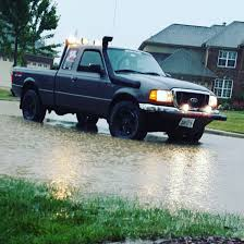 100 See Tires On My Truck I Dont See Too Many Snorkels On Here Heres My Truck S