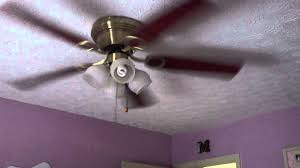 ceiling fan brighten up any room with cool harbor breeze