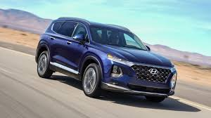 2019 Hyundai Santa Fe First Drive: Evolution, Not Revolution - Motor ...