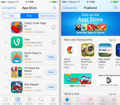 Apple App Store Introduces Legacy App Download Option