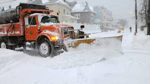 100 Truck Drivers For Hire Oakland County Hiring Parttime Snowplow Drivers