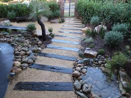 Gorgeous Front Garden Ideas For Small Gardens Australia Along With Awesome Rustic
