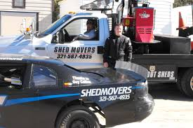 Teds Sheds Cocoa Florida by Shedmovers Sponsors A Local Teen U0027s Dream