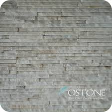 China Good White Slate Flow Board Wall Cladding Tiles Stone Price In Kerala