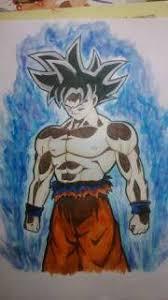 Goku Ul By Kenji L
