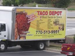 Taco Depot, Lawrenceville GA | Food Near Snellville Food Truck Laws For Columbus Ga Reports Visit Bill Holt Chevrolet Of Canton For New And Used Cars Auto Ford And Car Dealer In Bartow Fl Morrow Extended Stay Hotel Intown Suites The Peach Nashville The Best Fresh Georgia Peaches Availabl Caterham Trucks Form Park Closed Stock Photos Dublin Wikipedia 5 Great Routes Selfdriving Truckswhen Theyre Ready Wired Town Tow Emergency Towing Cedartown Cave Spring Rockmart
