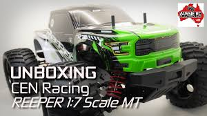 Unboxing: CEN Racing REEPER 1:7 Scale MT - YouTube Cen Racing Gste Colossus 4wd 18th Scale Monster Truck In Slow Racing Mg16 Radio Controlled Nitro 116 Scale Truggy Class Used Cen Nitro Stadium Truck Rc Car Ip9 Babergh For 13500 Shpock Cheap Rc Find Deals On Line At Alibacom Genesis Rc Watford Hertfordshire Gumtree Racing Ctr50 Limited Edition Coming Soon 85mph Tech Forums Adventures New Reeper 17th Traxxas Summit Gste 4x4 Trail Gst 77 Brushless Build Rcu Colossus Monster Truck Rtr Xt Mega Hobby Recreation Products Is Back With Exclusive First Drive Car Action