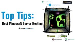 Best Minecraft Server Hosting | CompareGameHosting How To Host A Minecraft Sver 11 Steps With Pictures Wikihow Hosting Reviews Craft Area Free 1112 Youtube Easily Host Sver Geekcom Game Company Free Minecraft Hosting 174 And 24 Slots Top 5 2013 Cheep Too The Best Mcminecraft Sver Host By Pressup On Deviantart For Everyone Proof Better