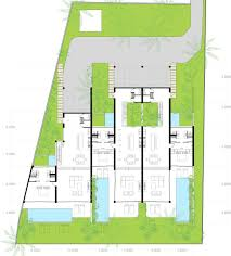 Spectacular Apartment Floor Plans Designs by Asian Health And Service Center The Bridge For New Generations