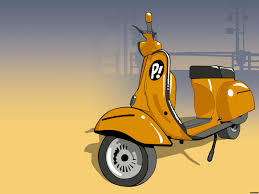 Best Vintage Vespa Wallpapers HD