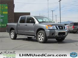 Larry H Miller Used Trucks Brilliant Pre Owned 2015 Nissan Titan Sv ... Preowned Trucks Sherwood Freightliner Sterling Western Star Inc Buy Used Pickup Cheap Elegant Pre Owned 1999 Toyota Ta A Chevrolet 2018 Cventional 2017 Terex Launches Website To Trade Used Trucks Machinery Pmv For Sale Truck Second Hand Gmc Columbus Ohio Inspirational For Sale New Cars Find Awesome Lincoln Me Vehicles Chevy 2008 Silverado 1500 Lt Younger Toyota We Have Certified Preowned Ford Car Specials Davenport Dealer In Ia Dodge Heavy Duty 2003 2009 Ram 2500 3500 In Hattiesburg Ms