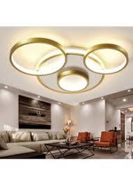 deckenleuchte led dimmbar wohnzimmerle modern groß