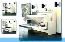 bureau escamotable mural lit armoire escamotable ikea pleasing canape lit mural beautiful