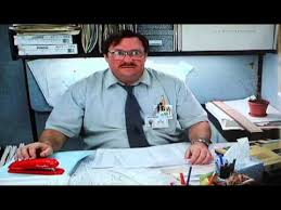 Milton Office Space Quotes Stapler Famous Popular