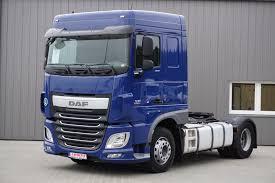 100 4x2 Truck DAF XF 2016 With Financing At Arrow Sales EU