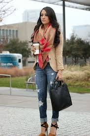 Business Casual For Women Jeans Best Outfits1