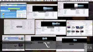 Tiling Window Manager For Mac by Mac Os X How To Manage Windows Youtube