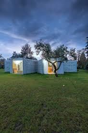 100 Chameleon House Gallery Of Petr Hajek Architekti 3