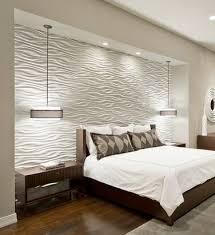 15 Unique And Interesting Bedroom Walls