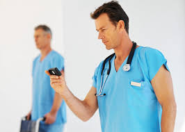 Why do doctors still use pagers
