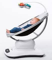 transat balancelle bebe pas cher transat balancelle mamaroo 4moms pas cher notre test avis