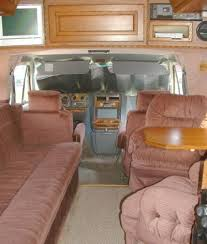 Chinook Concourse Rv Floor Plans by 1989 Chinook Class B Class B Forums