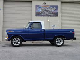 1970 F100 Maintenance/restoration Of Old/vintage Vehicles: The ... 1968 Ford F100 Ranger 360 V8 Fresh Restoration Very Nice Youtube Midlife Classics 1971 1965 F100 Shortbedoff Body Restoration Rick Dale Host Of History Channels American Tractorpartscatalog Dennis Carpenter Parts 1978 F150kevin W Lmc Truck Life The 7 Best Cars And Trucks To Restore Restored Original Restorable For Sale 194355 1929 Model Aa Fast Lane Classic 1949 F1 Pickup Wilsons Auto Blog 1972 Project Car Hot Rod Network Slide Show