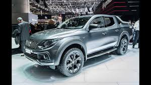 100 Fiat Pickup Truck 2019 Fullback Cross New And Powerful Pickup Truck YouTube