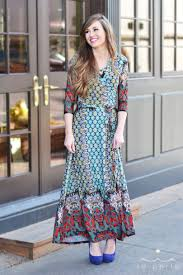 multi color printed maxi dress summer styling ideas u2013 designers