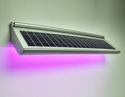 solar wall washer led sunergyplus