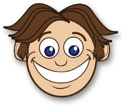 Smile clip art at vector clip art free 3 image