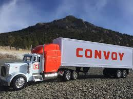 On-demand Trucking App Convoy Raises $185M At $1B Valuation ... Wner Could Ponder Mger As Trucking Industry Consolidates Money Truck Driving Schools Log Trucker Loggers World Llc Borg Warner T98 Transmission Assembly For Sale 359108 Warner Trucking Company Best Image Kusaboshicom Fruehauf Trailer Cporation Wikipedia Gets Lost In The Woods With Truck Full Of Chips Doesnt Eat Enterprises Tdi Equipment Says It Will Appeal 90m Verdict Utah Freightliner