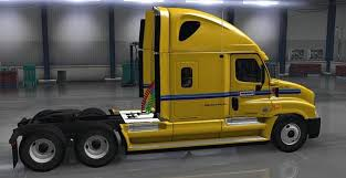 Penske Truck Rental Freightliner Cascadia Skin - ATS Mod | American ... Rare Custom Ryan Newman 124th 02 Diecast Penske Truck Rental Dodge 12 Things To Know Before Getting 2014 Freightliner Business Class M2 106 Ami Fl 5005745514 2013 Phoenix Az 1275749 On Twitter Mt Hwfottawa Picking Up Ready For Holiday Shipping Demand Blog Services Leasing Expands Evansville In Facility Trailerbody A Prime Mover Review Of And 1800packrat Home Sweet Road No 22 Ford Mustang Yellow Moving Nascar Opens New Location In Denver