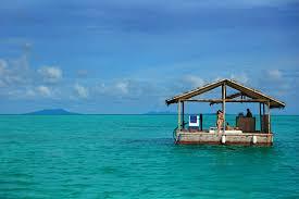 100 Aman Resort Amanpulo Pulo A Peaceful Paradise Philippine Tatler