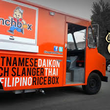 Chicago Lunchbox - Chicago Food Trucks - Roaming Hunger Chicago Food Truck Industry Dealt A Blow The Best Food Trucks For Pizza Tacos And More Big Cs Kitchen Atlanta Roaming Hunger Foodtruckchicago Sushi Truck Fat Shallots Owners Are Opening Lincoln Park Gapers Block Drivethru 6 To Try Now Eater In Every State Gallery Amid Heavy Cketing Challenge To Regulations Smokin Chokin Chowing With The King Foods
