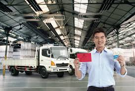 100 Truck Loans Ngern Tid Lor Makes It Real Offers Special Rate On Loan Only