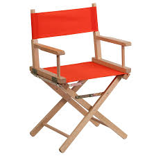 Tips: Personalized Directors Chair For The Film Or Play ...