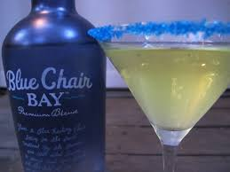 Blue Chair Bay Rum Kenny Chesney Contest by Blue Chair Bay Coconut Rum Cocktail Haute Cocktail Blue Chair