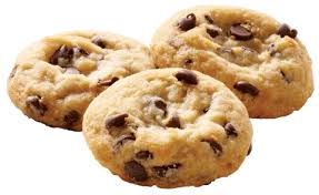 Original Recipe Chocolate Chip Cookie