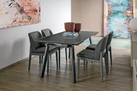 Glass Dining Room Table Target by Contemporary Dining Table Glass Metal Tempered Glass Giove