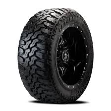 Mud Beast MT – Lexani Tires