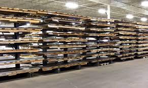 Decorative Sheet Metal Banding by Sheet Metal Stock In Denver Steel Aluminum Stainless H U0026h Metals