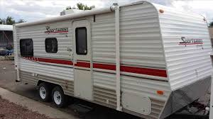 Camper Trailer Sweet Tiny To Glamper Rational Living The Project 1970