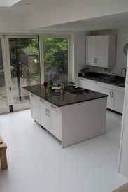 Poured Epoxy Flooring Kitchen by Poured Epoxy Floors For Restaurant Kitchens Furnitureteams Com