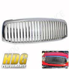 New Front Grille Grill Chrome Vertical Style For 2006-2008 Dodge ... Status Grill Dodge Custom Truck Accsories 2013 Ram Black Luxury Restyling Factory 2017 Fs 1500 Sport Grill Dodge Ram Forum Forums Grilles Wwwtopsimagescom 125 Scale Model Resin Emergency 1972 Truck Squad 51 Fire Bull Bar Or Guard Page 2 Brokedown O Canada 1940s Trucks Pinterest Trucks Install New In 2500 Laramie Youtube 1934 15 Ton Shell Antique 1974 D100 Pickup 79 Suv Vinyl Wrap Bumpers Grill And Door Handles Black Out