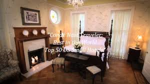 Dresser Palmer House Ghost by The Gastonian Of Savannah Youtube